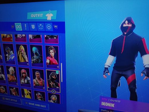 ps4 account for sale