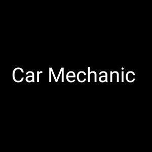Car Mechanic available