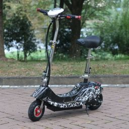 Electric scooter FOLDING
