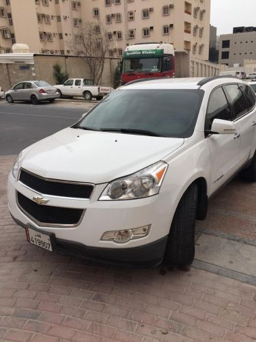 Chevrolet Traverse 2009.  108k km
