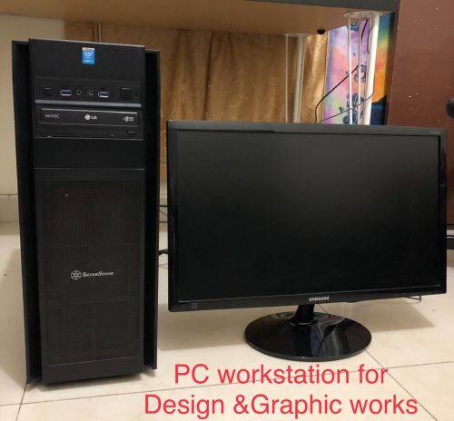 Workstation PC