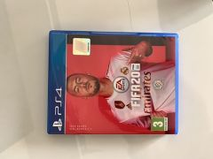 FIFA 20 New used only for  1 days