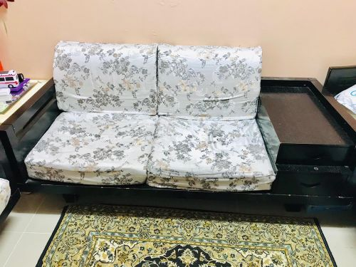 2 seater & 3 seater sofa for sale