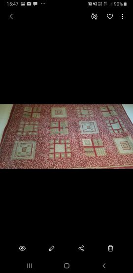 3 Used Carpets for Uregnt sale for 200