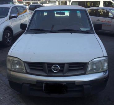 For Sale Nissan Pick up