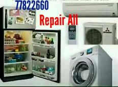FRIDGE AC REPAIR 77822660