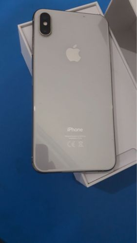 For sale IPhone X Max 256 GB