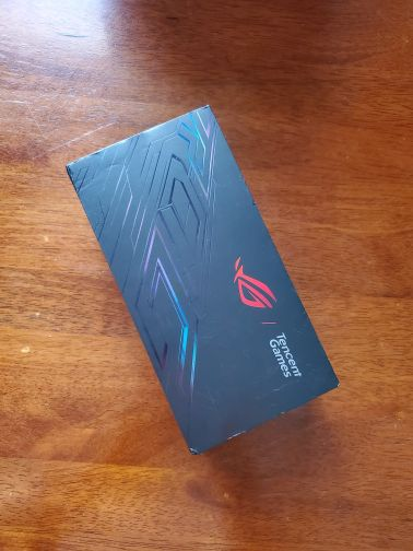 Asus ROG Phone 2 New