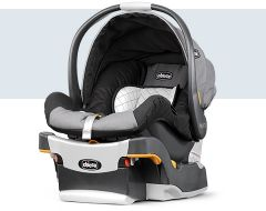chico car seat 2 piece