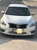 Nissan Altima 2014 for Sale