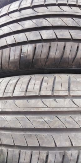 225/55/17 (Hankook,made in Korea)