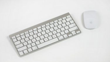 keyboard and mouse for iMac