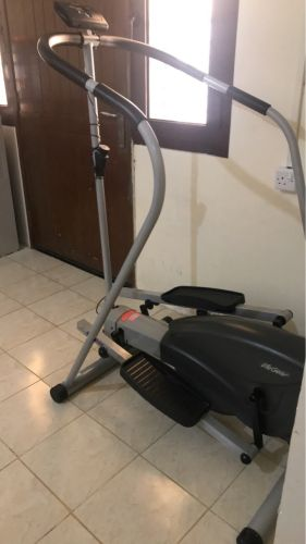 Jogging machine in good condition