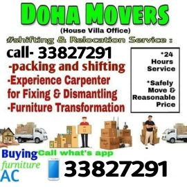 household & furniture item moving & shif
