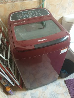 Washing machine 7.5 Kg perfect condition