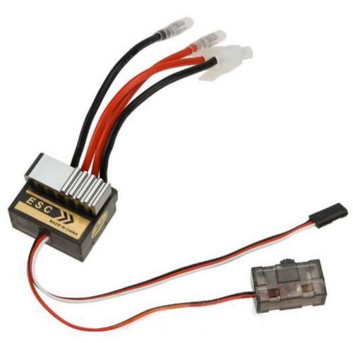 RC Brushed Speed Controller ESC