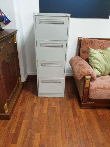file cabinet 4 drawers
