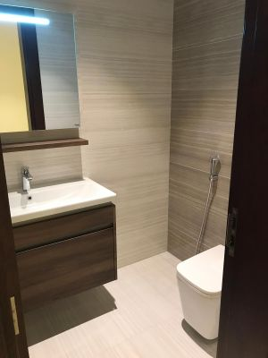 BRAND NEW FURNISHED APARTMENT BUILDING A
