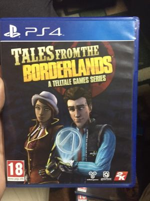 Tales From The BorderLands For Sale