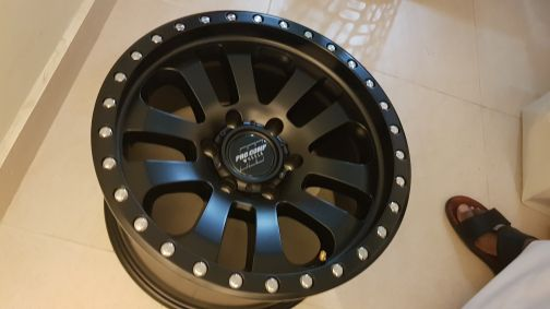 New USA Rims for GMC and Chevrolet