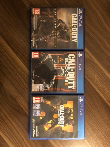 Call Of Duty (Special Offer)