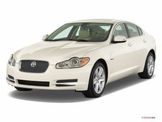 wanted gear jaguar xf 2009