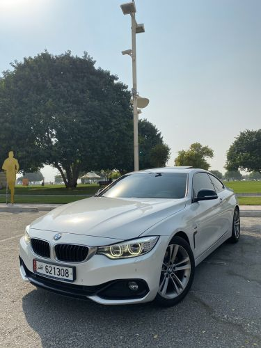 BMW 428i 2015 sport edition coupe