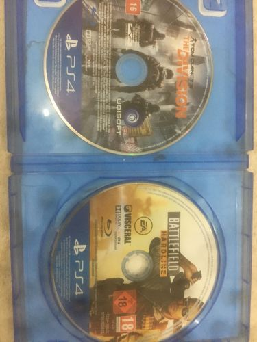 4 cd games ps4