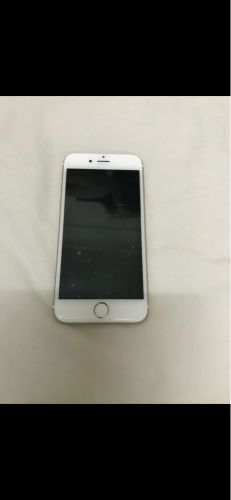 iPhone 6s in good condition