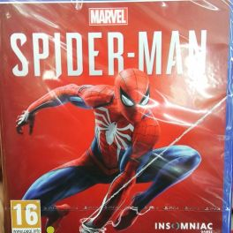 spider man new