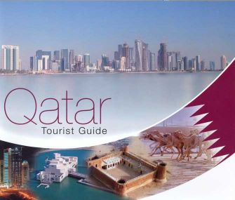 Qatar tourrist guide