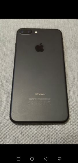 I phone 7 plus for sale