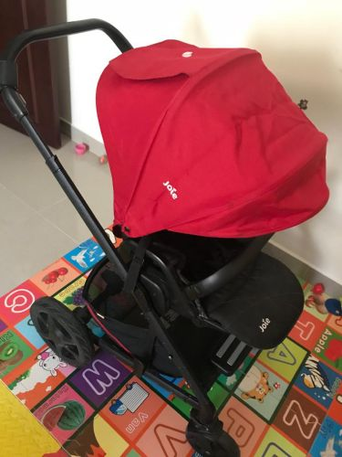 Stroller Joie for sale