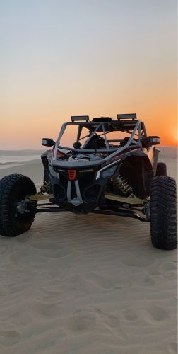 Can-am X3 2019