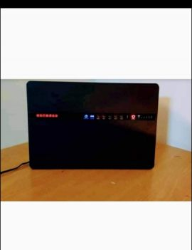Ooredoo 4G Router |