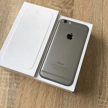 iPhone 6:64 gb original