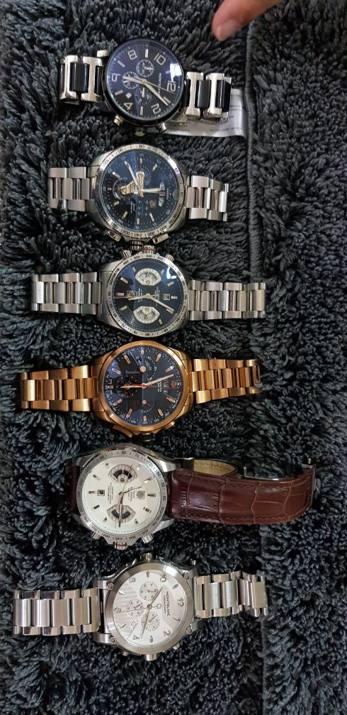 some copy watches very clean