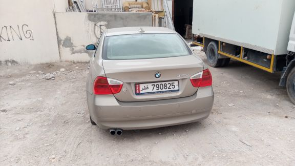 for sale bmw 325i model 2008