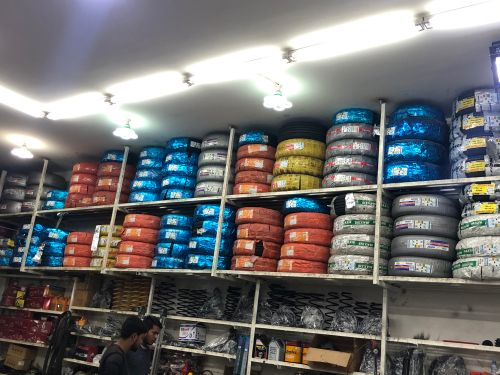 All kind of tyre