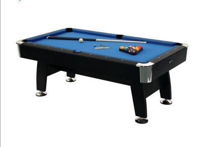 7 ft billiard table