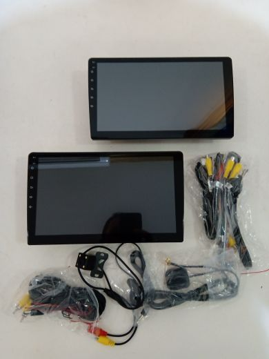 android screen 9. 10.1 inch