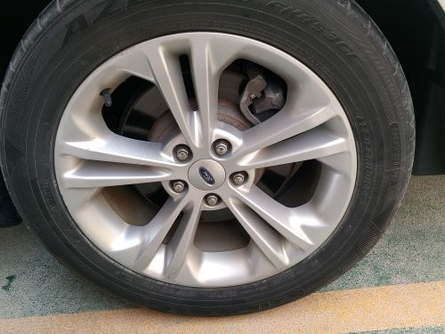 rims can fit many cars(check pictures)