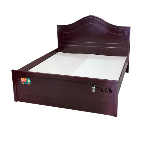 Standard Size Bed