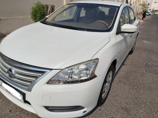 Perfect Condition Nissan Sentra