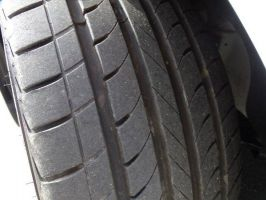 Hankook tyres original