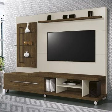 TV cupboard