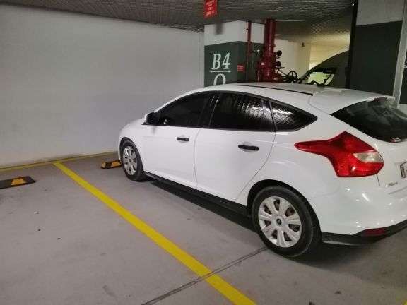 perfect ford focus for sale