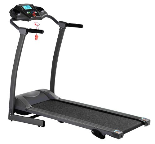 LIFELONG TREADMILL 1.25 HP