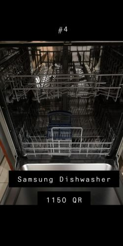 Dishwasher excellent condition