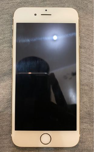 iPhone 6s 16 gb good condition